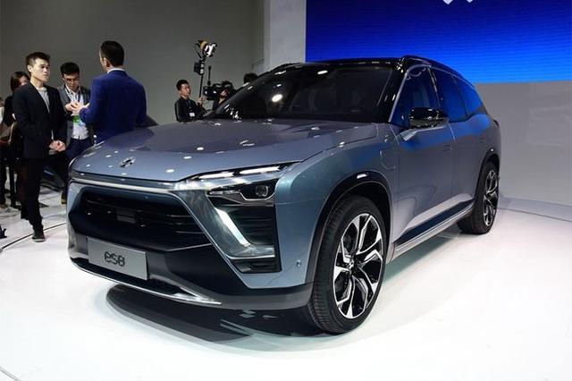 居然全是SUV!12月份上市新能源车型盘点