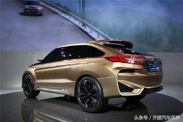 这款全新日系七座SUV,号称可秒掉汉兰达锐界,终结途昂遇!