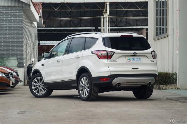 春节前买车 这四款SUV优惠幅度最大