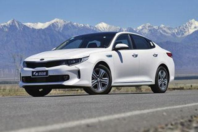 全球十大最便宜油电混合动力车