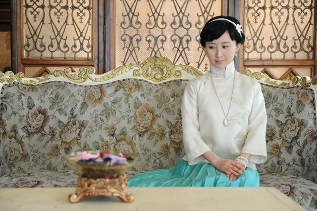 《大唐荣耀》中神医王妃的慕容林致