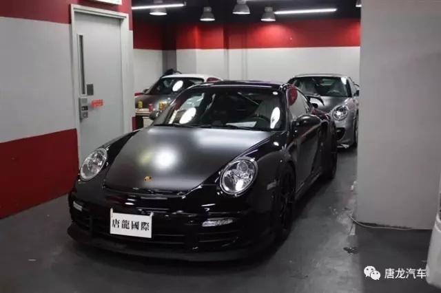 GT2RS再度归来,唐龙汽车再次抢占先手!自家订车即将交付!