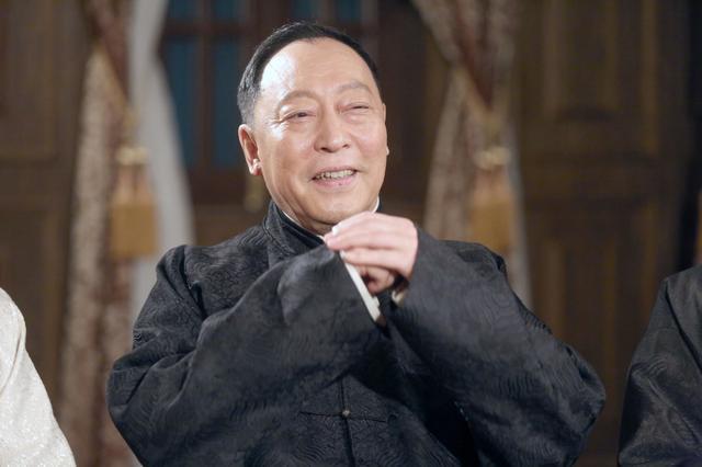 """农村,周迅共同成立的陈坤经纪""""东申未来""""宣布签约演员倪大红.反应7080年代文化的电视剧图片"""