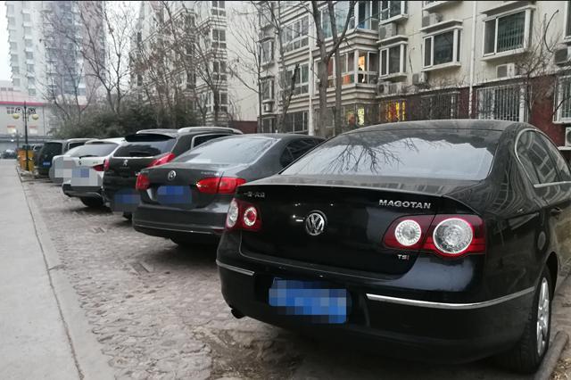邯郸实地摸查:购车合资品牌更受欢迎