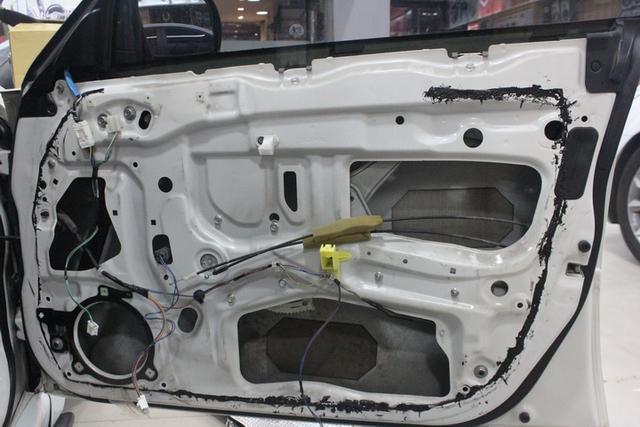 改装汽车音响后很后悔了?斯巴鲁车主含泪分享