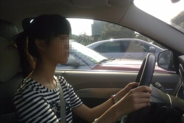 驾驶证到手后,这些人仍然不敢开车上路!
