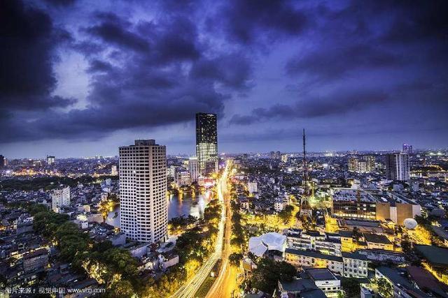 广西和越南谁更发达?广西人均GDP5477美元