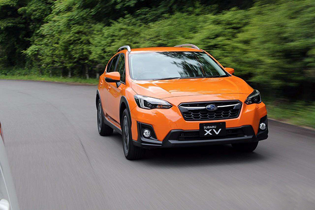 途观CR-V没有性价比,因为这款进口四驱SUV只要20万