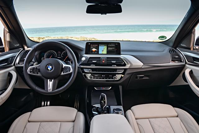 """全新BMW X3启动国产,宝马重塑中型SUV""""价值标杆"""""""