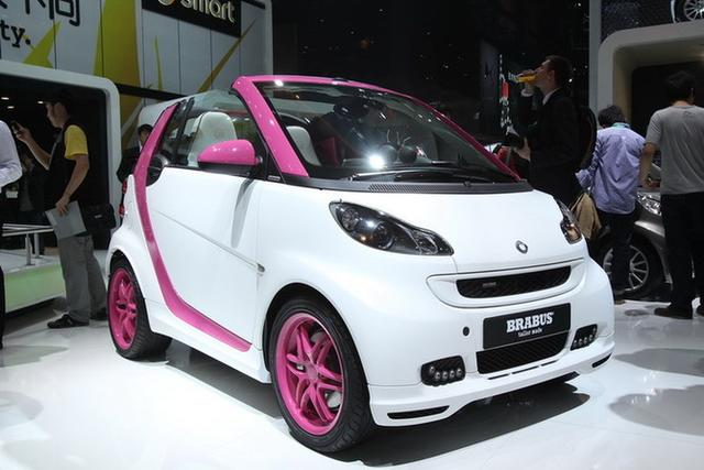 没买车的有福了,宝马奥迪助力新能源共享汽车