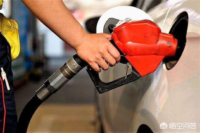 95号汽油8.44元/升, 未来有多人会开不起车? 一起骑自行车吧