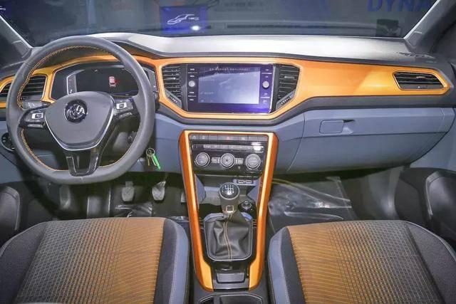 大众史上最便宜的SUV今年7月将开卖!