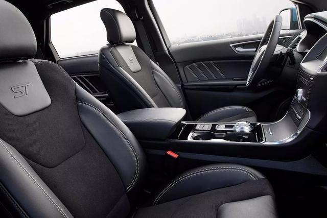 福特发布首款ST版SUV,这性能和越野能力完美结合,简直了!