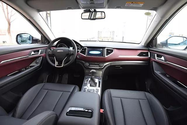 试驾|改变由内而外,看新款H6 Coupe如何搞事情!