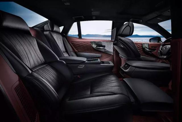 香港大佬座驾 销量在美击败奔驰S 日系车换代后顶配直降100万