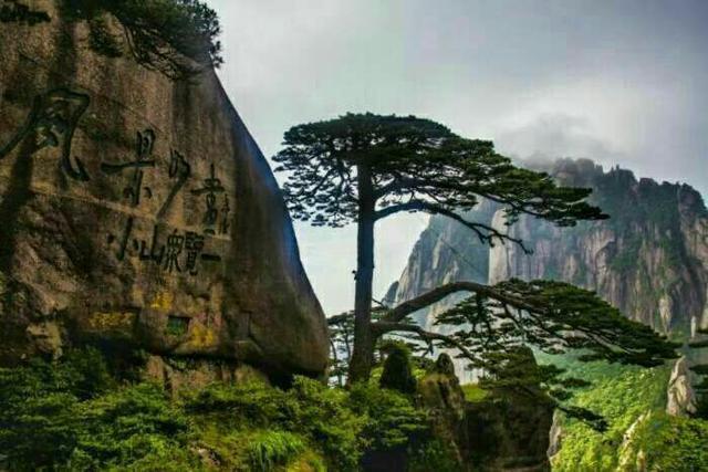 中国最美十大名山之首, 也是老外最爱去的地方!