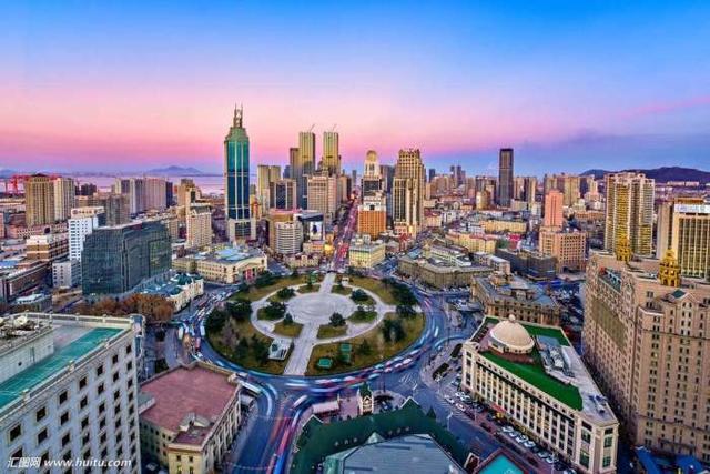 广东最适合宜居的一座城市,不是珠海,也不是佛山!