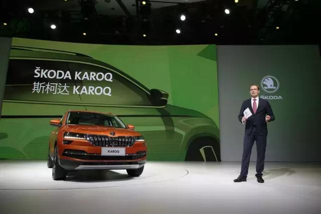 未来已来,大众汽车的美丽新世界