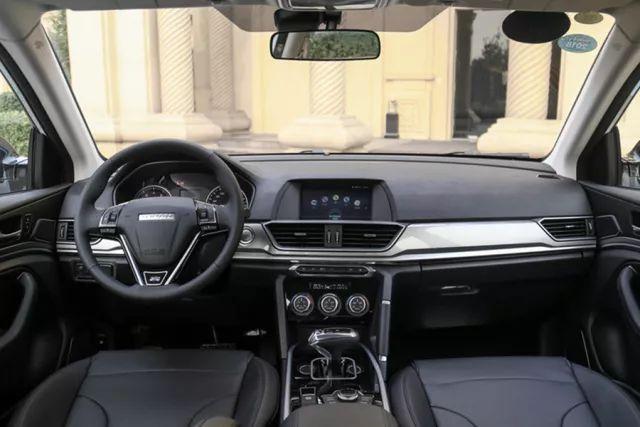 这个冬天不用羡慕奔驰宝马 这4款国产SUV就带座椅加热!