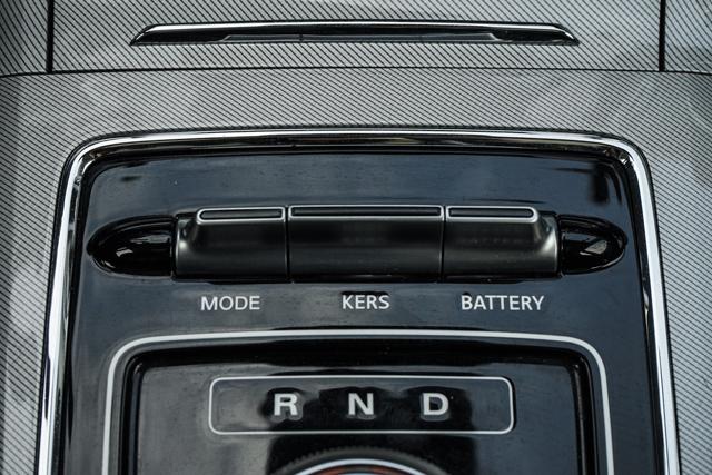 荣威ERX5冬季续航里程实测 低温对蓄电池到底有多大影响?