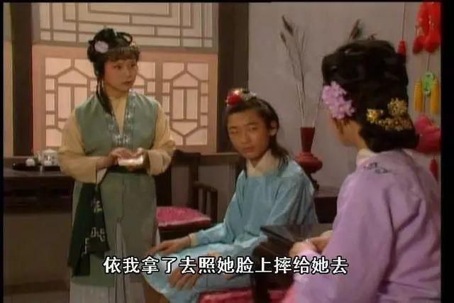 明明王夫人才是她情敌,赵姨娘为何偏偏对王熙凤恨之入骨?