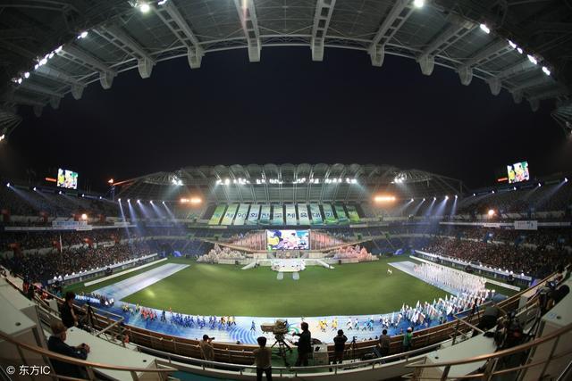 官方:长春亚泰2018中超回归南岭体育场 3月中旬迎首个中超主场