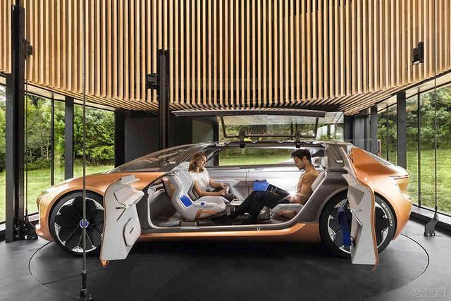 雷诺概念车将亮相国内 映射未来设计方向