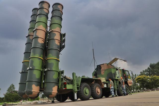 这国紧接着中国反导发射核导弹 专家看后却彻底放心了