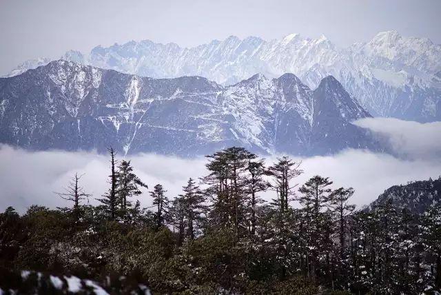 【旅游攻略】四川,真心值得一去再去!