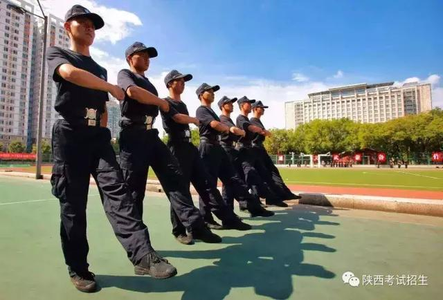 揭秘高考:公安院校报考要求及要领