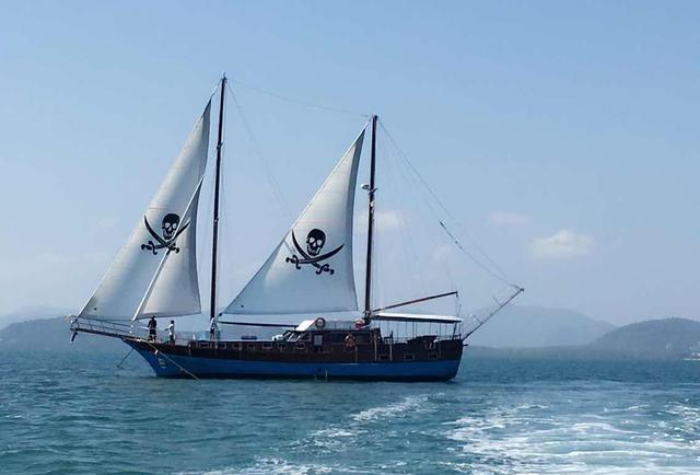 普吉岛良心出海攻略,一个旅行牛人总结的干货!