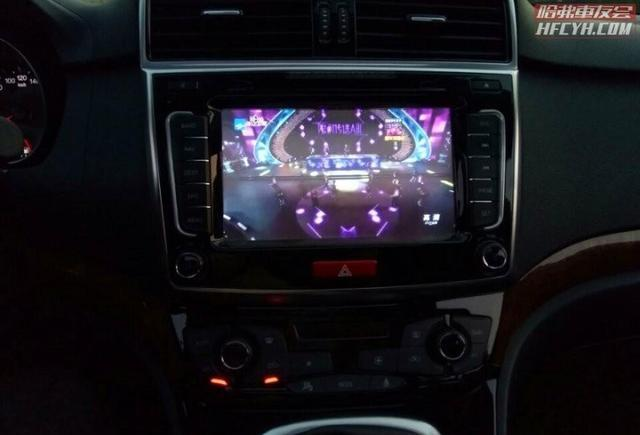 哈弗H6运动版使用三年,车主细说用车感受和哈弗汽车质量!