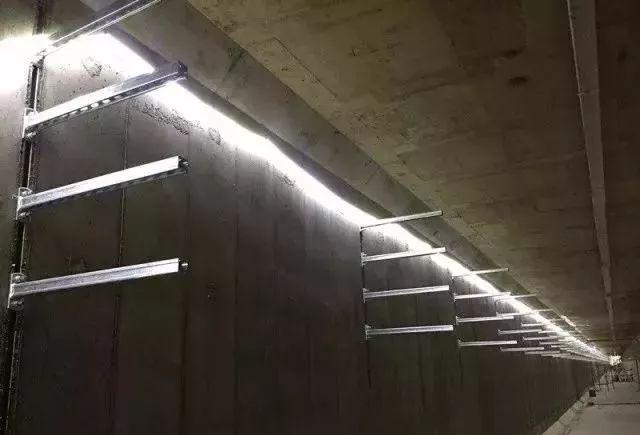 综合廊_地下综合管廊标准化管理经验