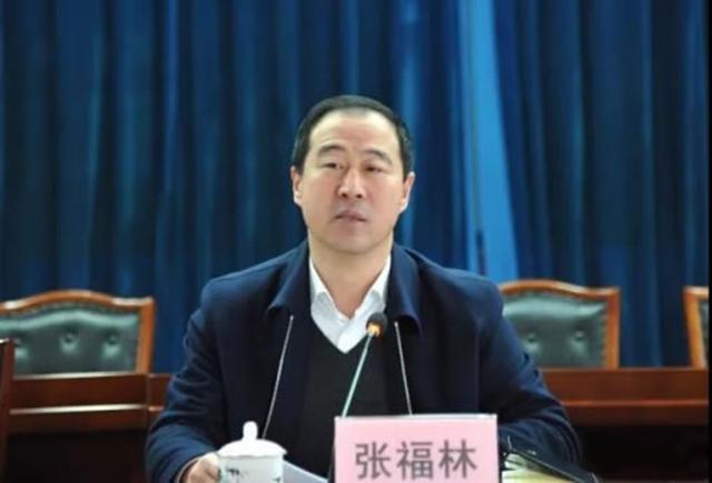 乐亭县委副书记,县长张福林就生态文明建设工作提出要求图片