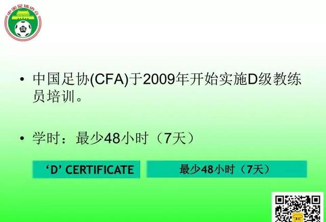 中国足协\/亚足联教练证与西班牙足协\/欧足联教