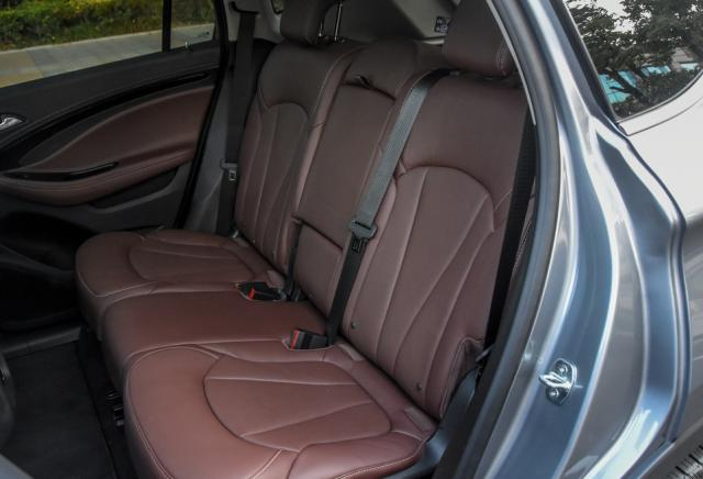 黄金排量,超大空间,1.5T合资中型SUV推荐