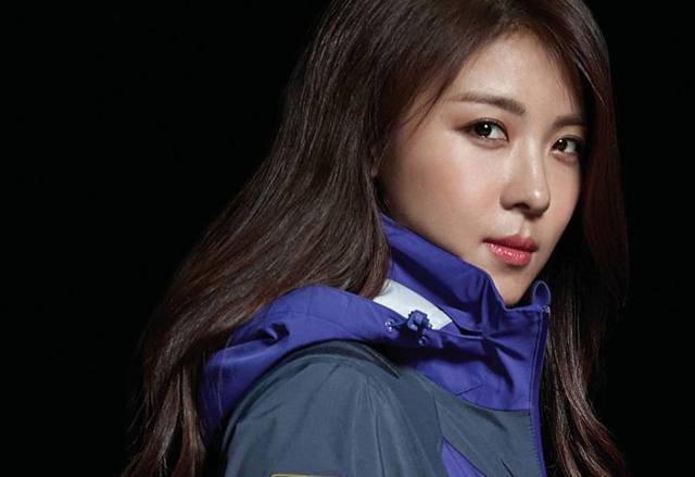 韩国男性都想娶的四位女明星,可惜这四位都结婚了。