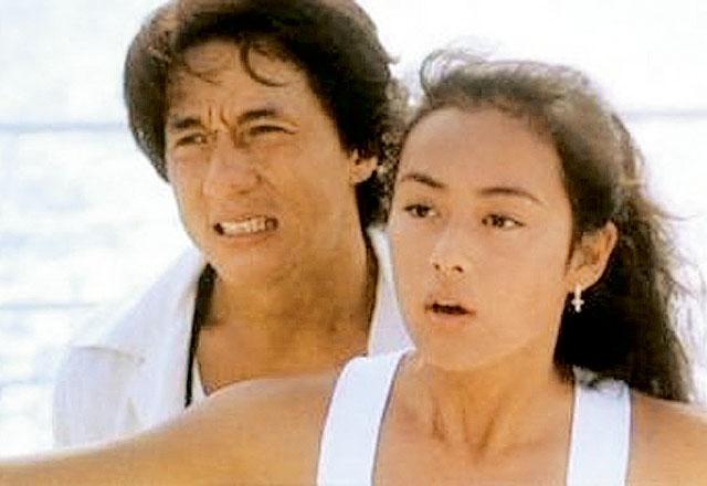 为什么林凤娇对成龙左拥右抱没有怨言,看了这些你就知道了!