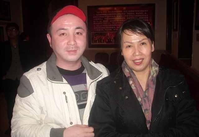 二人转演员李大美去世,曾经和宋小宝合作过《樱桃》