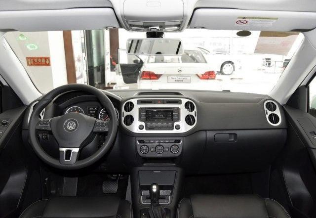 20万买高品质家用SUV你会选谁?