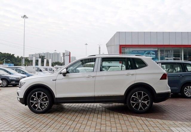 想买车的注意了,这些新上市的合资SUV,真是一个比一个厉害!