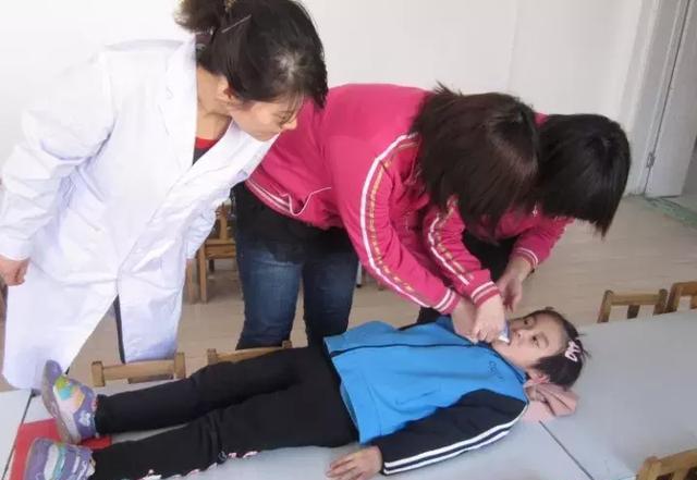 幼儿园冬季常见的5种意外伤害急救处理(建议园长老师