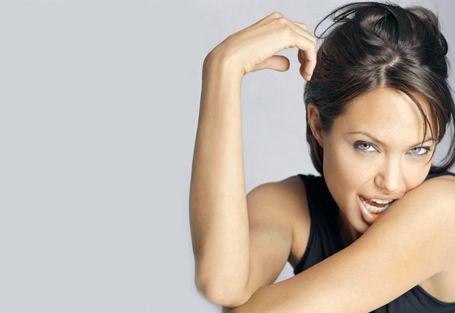 欧美电影中的十大性感美女,网友表示赞同女友超模性感小牛球员杰西图片