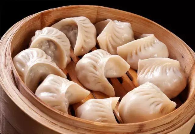 6种好看又简单的饺子包法!收藏过年包!