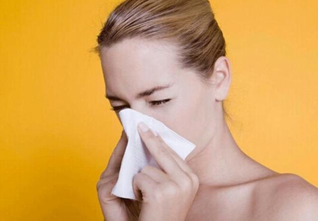 老中医公布百年鼻炎秘方,患者直呼多年老鼻炎有救了,强势