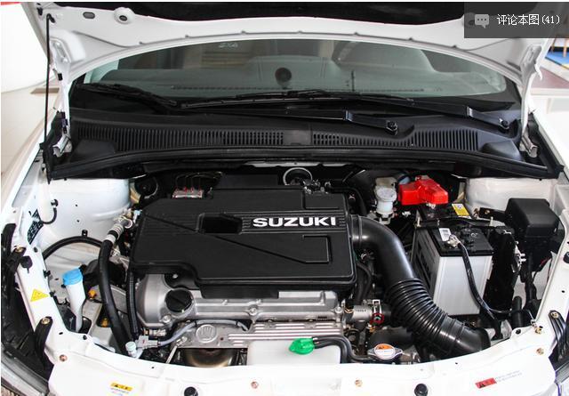 这车良心价10万,1.6L动力配四驱,一键启动,H6慌了