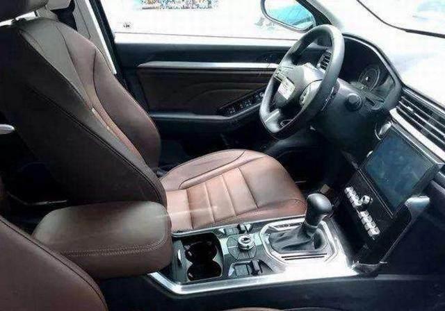 国产车新SUV颜值爆炸!看看下面这几款你还要买合资车吗?