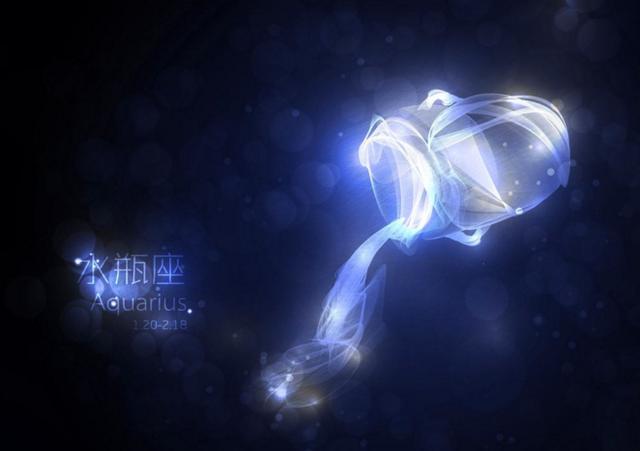 2018年1月星座水瓶降服,头脑灵活的爱情座,财运运势最能详解天秤座的四个星座图片