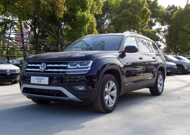 口碑爆裂!中国消费者给这辆SUV打了史上最高分!
