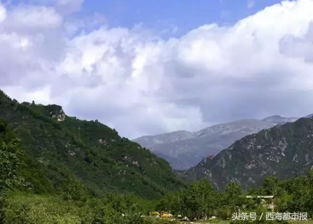 湟中县(李家山镇)